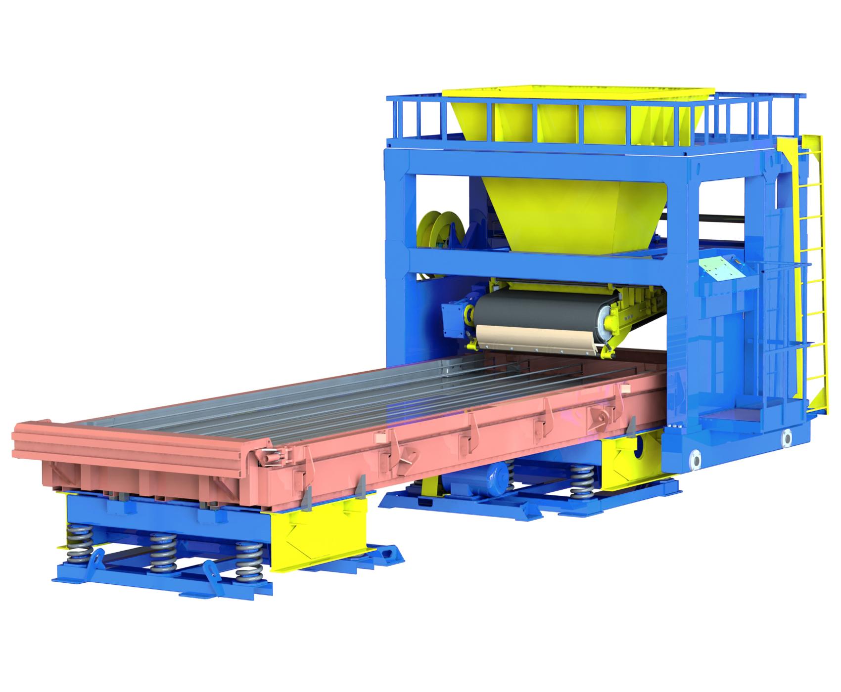 Технологические транспортеры киров конвейер для перемещения автомобилей